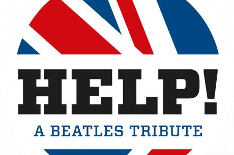 Help! - A Beatles Tribute Band