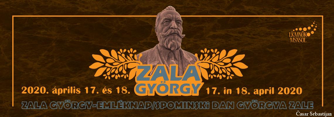 Zala György-z datumom